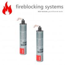 fireblocking systems
